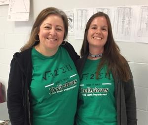 pi day teachers