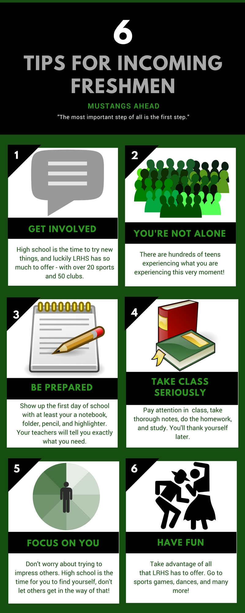 2017 Freshman Tips