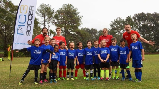 holiday soccer camp - zimmerman