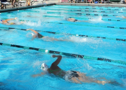 swimming meet 9-24-18