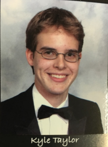 kyle taylor yearbook