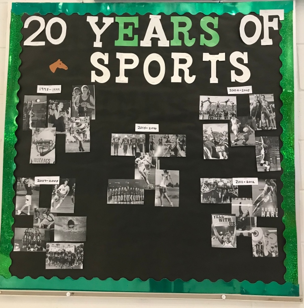 media center 20 years of lrhs sports