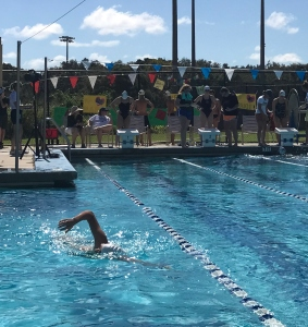 swimming preps districts