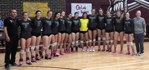 volleyball wins again
