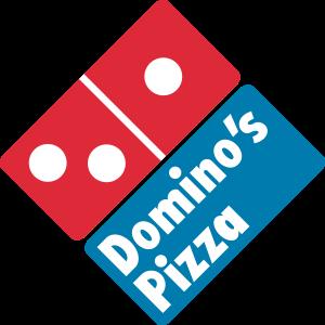 free dominos logo