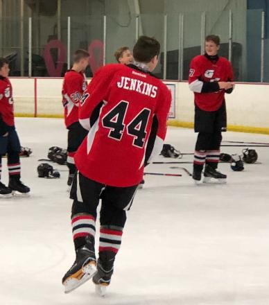 payton jenkins hockey
