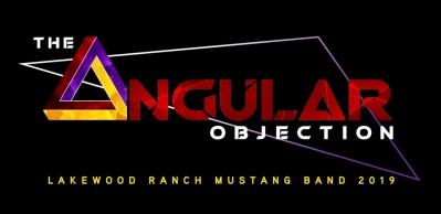 2019 band theme logo