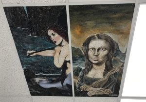 favorite artwork