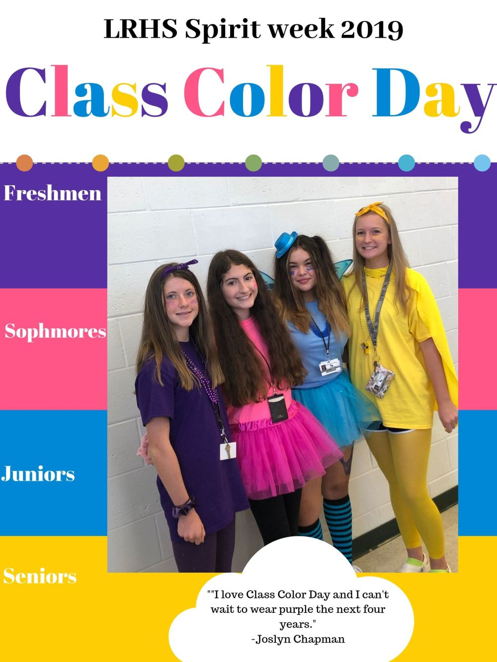 Color Day