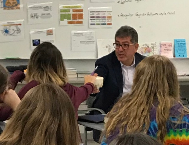 Dr. Jallo 3 at ap psych 10-1-19