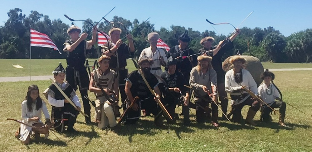 hungarian archers 2019