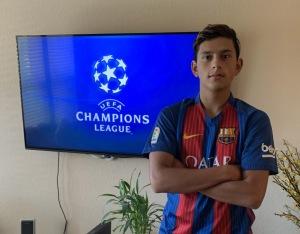 soccer fan 2019