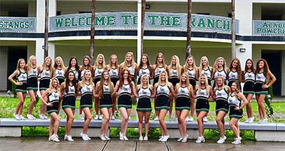 lrhs cheerleaders