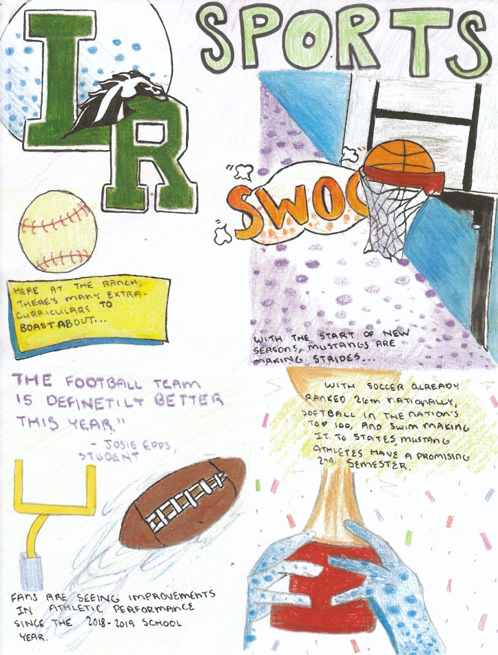 Q2 Visuals Cartoon - Sports