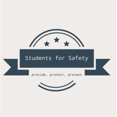 Students for safety logo