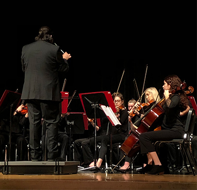 orchestra mpa 2020