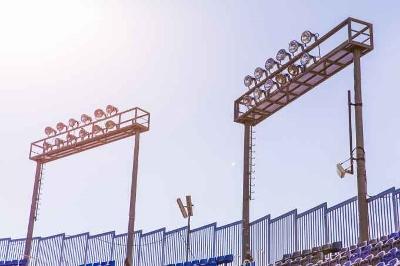 free stadium light pix - 400
