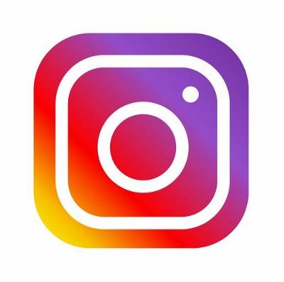 Free Instagram Logo - 400